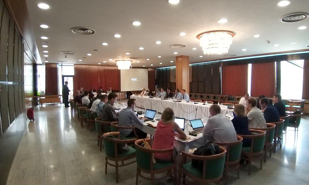 Predstavnice Direktorata učestvovale na Regionalnoj radionici o primeni gradiranog pristupa u različitim oblastima radijacione i nuklearne sigurnosti i bezbednosti u Sarajevu