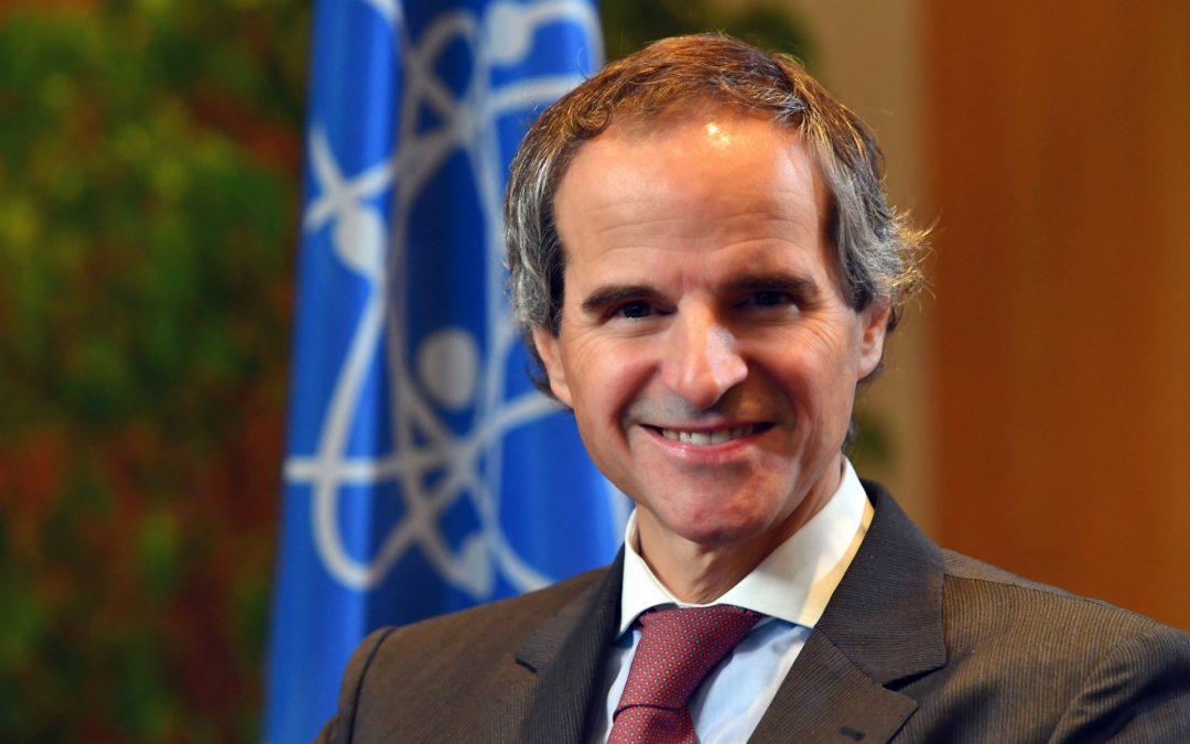 Нови Генерални Директор МААЕ ступио на дужност