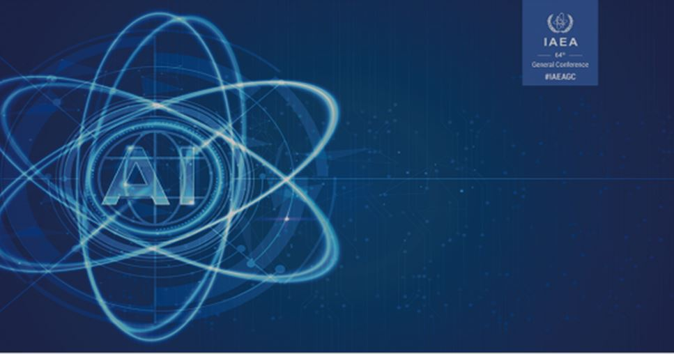 The Future of Atoms: Artificial Intelligence for Nuclear Applications