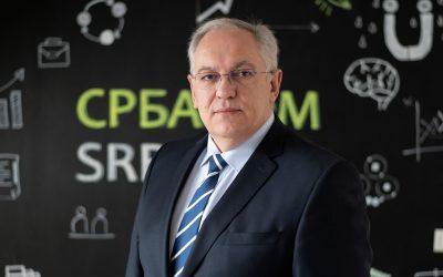 Директор СРБАТОМ-а упутио честитике студентима ЕТФ-а: Захваљујући вама, будућност Србије је светла, када је реч о коришћењу нуклеарне енергије