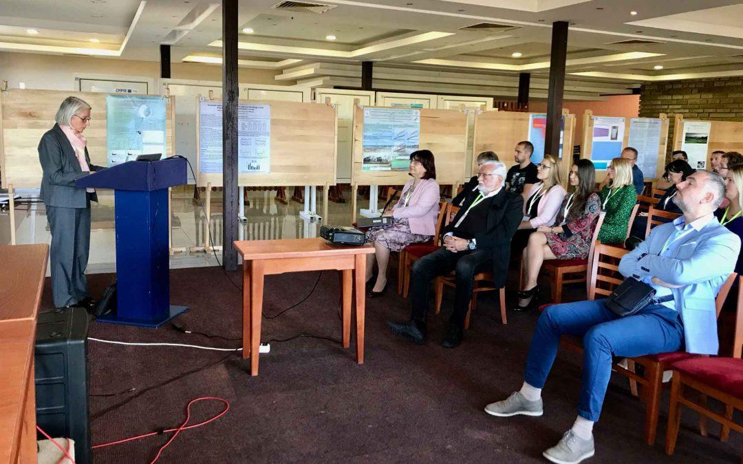 Представници Директората са пет стручних радова учествују на 30. Симпозијуму Друштва за заштиту од зрачења Србије и Црне Горе
