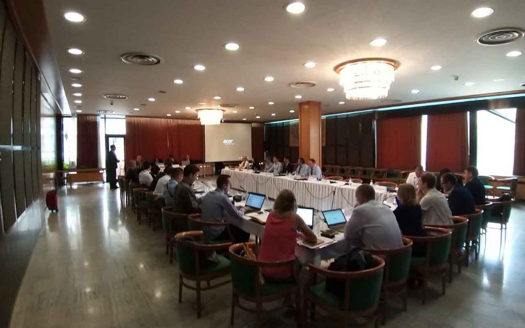 Представнице Директората учествовале на Регионалној радионици о примени градираног приступа у различитим областима радијационе и нуклеарне сигурности и безбедности у Сарајеву