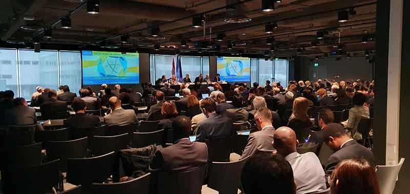 Конференција Међународне агенције за атомску енергију (МААЕ/IAEA) о ефективним регулаторним системима у области радијационе и нуклеарне сигурности и безбедности