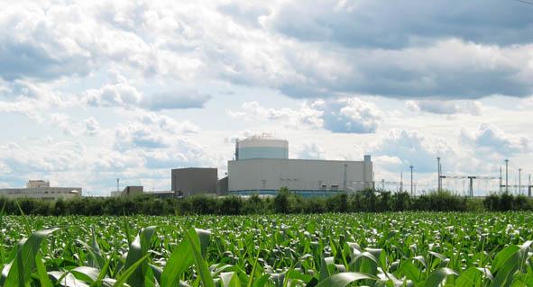 Нуклеарна електрана Кршко упркос потресу ради сигурно и поуздано