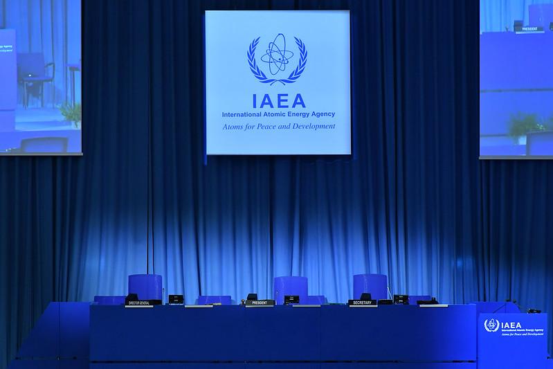 Одржан састанак националних координатора за везу са МААЕ региона Европе