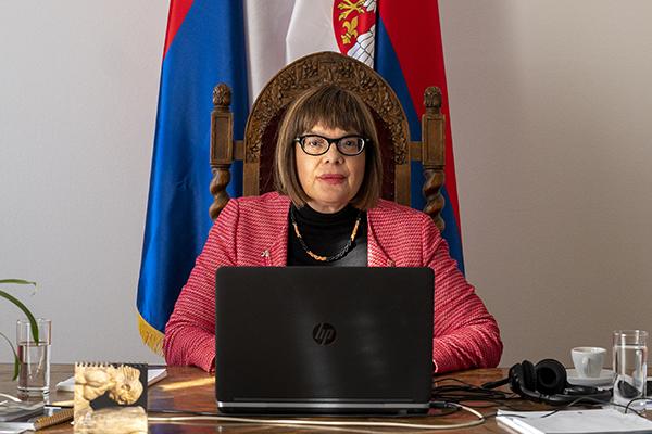 Конференција Нуклеарна сигурност данас – Нуклеарне енергије се не треба плашити, већ нуклеарну енергију треба знати, испитивати и контролисати, а стручњаци у Србији могу све то