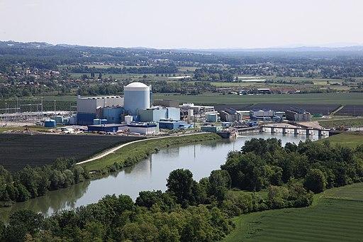 Нуклеарна електрана Кршко заустављена због земљотреса, 29.12.2020.