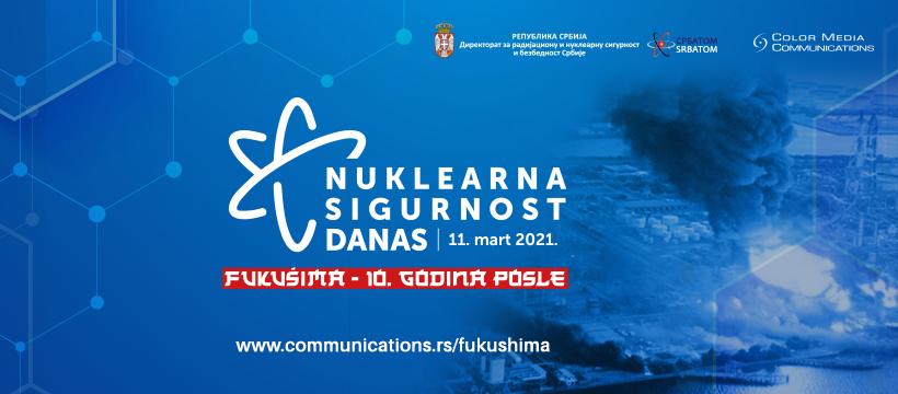 Fukushima Aftermath in Serbia