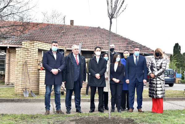 SRBATOM starts Zelena Srbija (Green Serbia) campaign – We want to set an example to the others