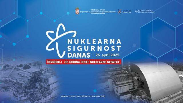 35 godina nakon Černobilja – nuklearna energija se mora koristiti tako da obezbeđuje sigurnost građana i životne sredine